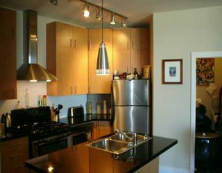 """Photo 1: 315 2635 PRINCE EDWARD ST in Vancouver: Mount Pleasant VE Condo for sale in """"SOMA LOFTS"""" (Vancouver East)  : MLS®# V605525"""