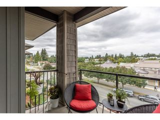 """Photo 27: 401 33338 MAYFAIR Avenue in Abbotsford: Central Abbotsford Condo for sale in """"THE STERLING"""" : MLS®# R2617623"""