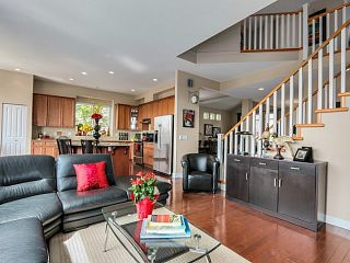 """Photo 2: 55 CLIFFWOOD Drive in Port Moody: Heritage Woods PM House for sale in """"Heritage Woods"""" : MLS®# V1083235"""