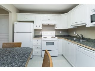 "Photo 6: 208 33480 GEORGE FERGUSON Way in Abbotsford: Central Abbotsford Condo for sale in ""CARMONDY RIDGE"" : MLS®# R2392370"