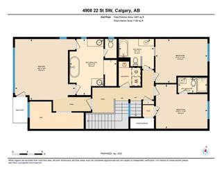 Photo 44: 4908 22 ST SW in Calgary: Altadore Detached for sale : MLS®# C4294474