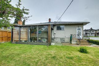 Photo 38: 1839 38 Street SE in Calgary: Forest Lawn Detached for sale : MLS®# A1147912