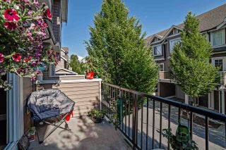 """Photo 2: 7 32792 LIGHTBODY Court in Mission: Mission BC Townhouse for sale in """"HORIZONS AT LIGHTBODY COURT"""" : MLS®# R2176806"""