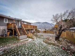 Photo 2: 833 ALPINE TERRACE in Kamloops: Westsyde House for sale : MLS®# 154613
