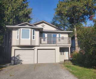 Photo 1: 19489 115A Avenue in Pitt Meadows: South Meadows House for sale : MLS®# R2513043