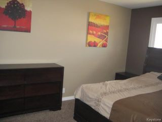Photo 12: 305 Bonner Avenue in WINNIPEG: North Kildonan Residential for sale (North East Winnipeg)  : MLS®# 1510269