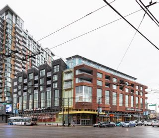 """Photo 35: 523 2508 WATSON Street in Vancouver: Mount Pleasant VE Townhouse for sale in """"THE INDEPENDENT"""" (Vancouver East)  : MLS®# R2625701"""