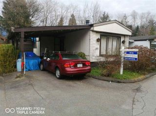 Main Photo: 123 HIAWATHA Drive in West Vancouver: Park Royal Manufactured Home for sale : MLS®# R2537594