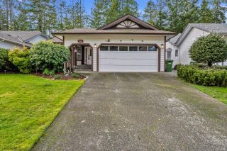 Photo 1: 3554 S Arbutus Dr in : ML Cobble Hill House for sale (Malahat & Area)  : MLS®# 862990