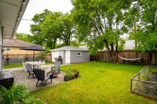 Photo 23: 131 Bank Avenue in Winnipeg: St Vital House for sale (2D)  : MLS®# 202114506