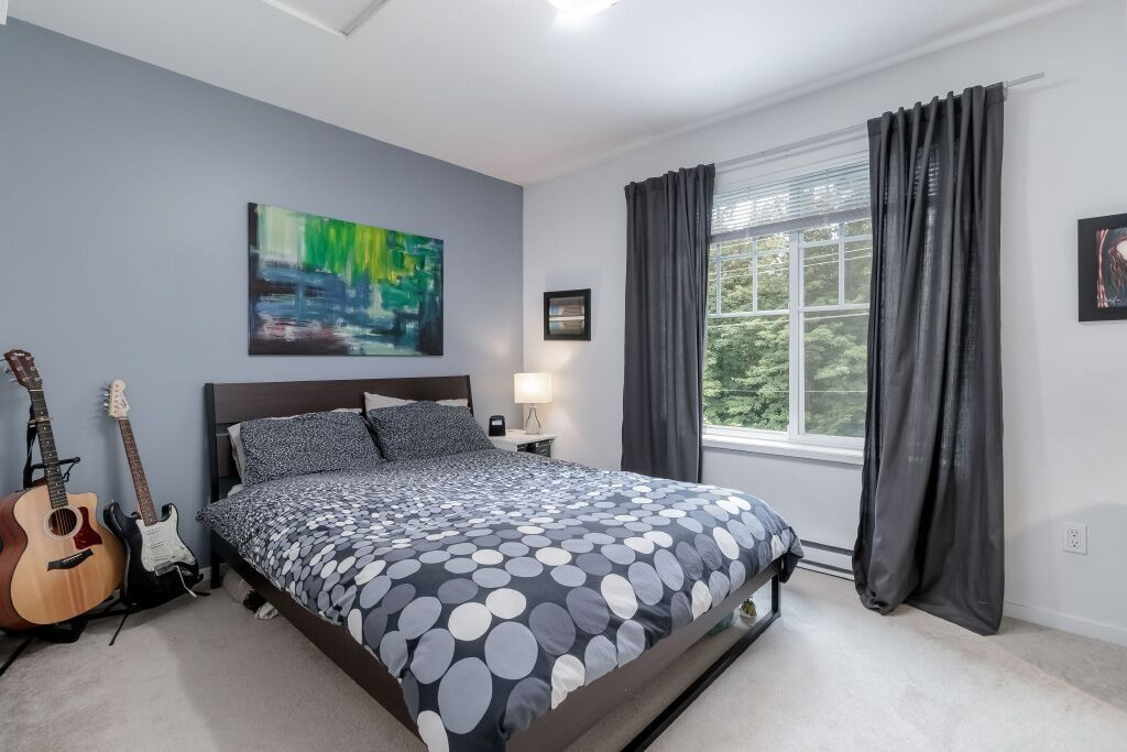 Photo 14: Photos: 122 3010 RIVERBEND Drive in Coquitlam: Coquitlam East Townhouse for sale : MLS®# R2386563