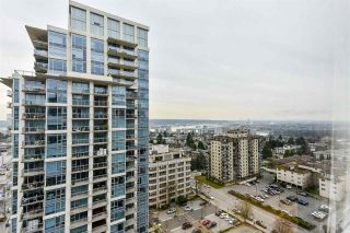 "Photo 27: 1708 615 BELMONT Street in New Westminster: Uptown NW Condo for sale in ""Belmont Towers"" : MLS®# R2560244"