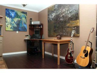 """Photo 4: 306 2222 CAMBRIDGE Street in Vancouver: Hastings Condo for sale in """"THE CAMBRIDGE"""" (Vancouver East)  : MLS®# V820038"""