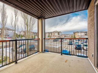 Photo 8: 3201 60 PANATELLA Street NW in Calgary: Panorama Hills Apartment for sale : MLS®# A1094380