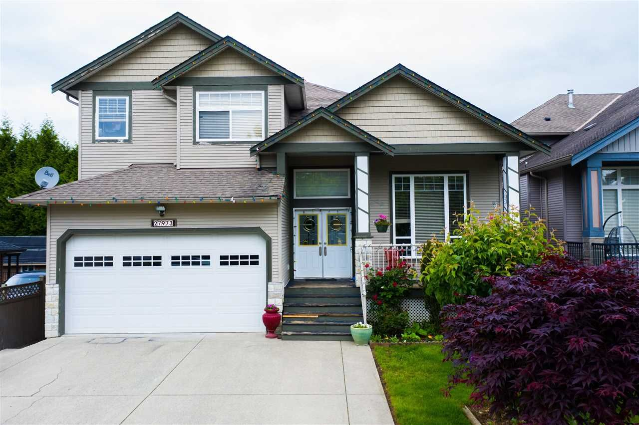 Main Photo: 27973 TRESTLE Avenue in Abbotsford: Aberdeen House for sale : MLS®# R2604493