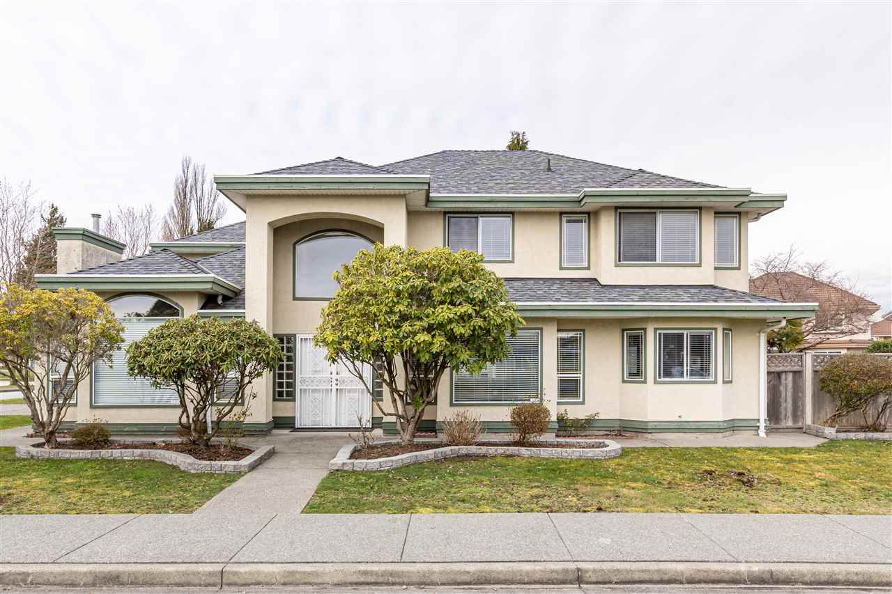 Main Photo: 10231 HAYNE Court in Richmond: West Cambie House for sale : MLS®# R2545395