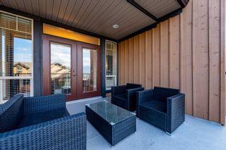 "Photo 18: 34 43540 ALAMEDA Drive in Chilliwack: Chilliwack Mountain Townhouse for sale in ""Retriever Ridge"" : MLS®# R2617463"