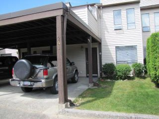"""Photo 22: 241 27411 28TH Avenue in Langley: Aldergrove Langley Townhouse for sale in """"Alderview"""" : MLS®# F1316291"""