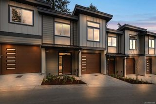 Photo 1: 2117 Echo Valley Pl in : La Bear Mountain Row/Townhouse for sale (Langford)  : MLS®# 845596