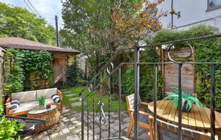 Photo 38: 35 Brock Avenue in Toronto: Roncesvalles House (2-Storey) for sale (Toronto W01)  : MLS®# W5384829