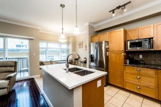 Photo 7: 878 W 58 Avenue in Vancouver: South Cambie Townhouse for sale (Vancouver West)  : MLS®# R2162586