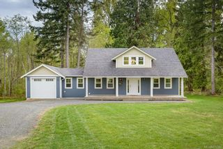 Photo 5: 2391 Humphrey Rd in : CV Merville Black Creek House for sale (Comox Valley)  : MLS®# 875183