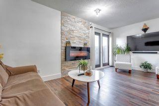Photo 4: 12052 25 Avenue in Edmonton: Zone 16 Townhouse for sale : MLS®# E4266409