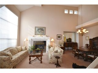 """Photo 4: 1450 RHINE Crescent in Port Coquitlam: Riverwood House for sale in """"RIVERWOOD"""" : MLS®# V1052007"""