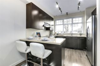 Photo 2: 3736 WELWYN STREET in Vancouver: Victoria VE Townhouse for sale (Vancouver East)  : MLS®# R2544407