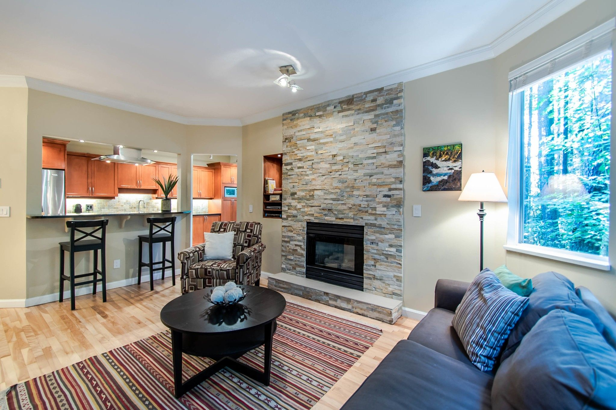 Main Photo: 28 103 PARKSIDE DRIVE in Port Moody: Heritage Mountain Townhouse for sale : MLS®# R2502975