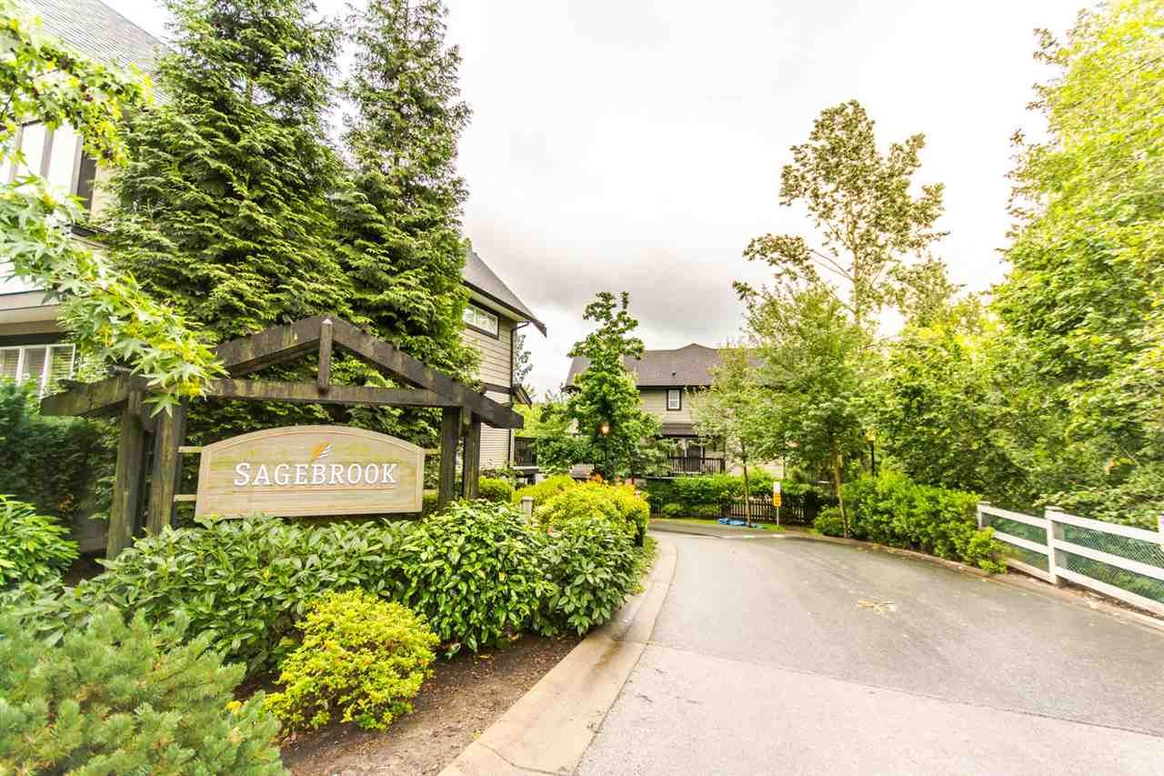 """Photo 2: Photos: 88 6747 203 Street in Langley: Willoughby Heights Townhouse for sale in """"SAGEBROOK"""" : MLS®# R2080886"""