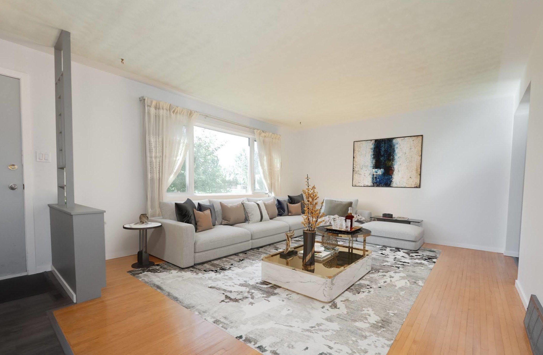 Main Photo: 11226 40 Avenue in Edmonton: Zone 16 House Half Duplex for sale : MLS®# E4262870