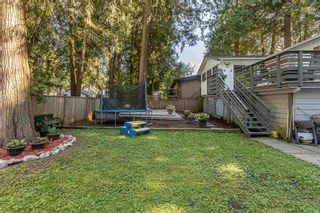 Photo 37: 11670 BONSON Road in Pitt Meadows: South Meadows House for sale : MLS®# R2594010