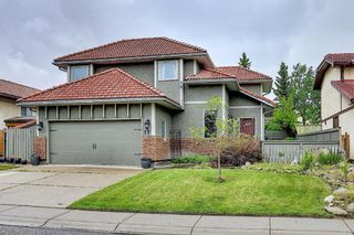Photo 3: 12 Edgepark Rise NW in Calgary: Edgemont Detached for sale : MLS®# A1117749