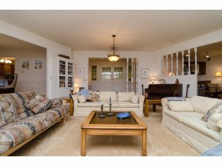 Photo 4: 13975 34TH Avenue in Surrey: Elgin Chantrell House for sale (South Surrey White Rock)  : MLS®# F1406775