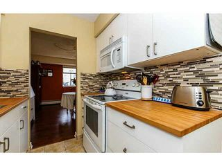 """Photo 9: 304 47 AGNES Street in New Westminster: Downtown NW Condo for sale in """"FRASER HOUSE"""" : MLS®# V1115941"""