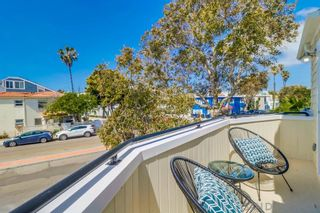 Photo 32: MISSION BEACH House for sale : 2 bedrooms : 801 Whiting Ct in San Diego