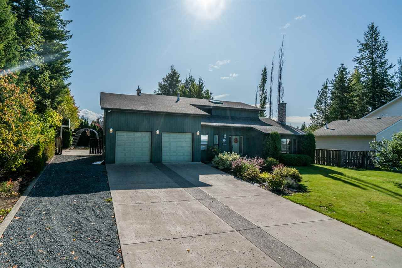Main Photo: 2404 SADLER Drive in Prince George: Hart Highlands House for sale (PG City North (Zone 73))  : MLS®# R2405390