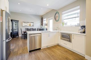 "Photo 3: 34 2687 158 Street in Surrey: Grandview Surrey Townhouse for sale in ""Jacobsen"" (South Surrey White Rock)  : MLS®# R2561498"