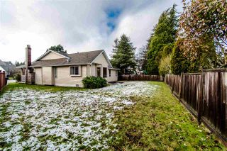Photo 29: 15107 19A Street in Surrey: Sunnyside Park Surrey House for sale (South Surrey White Rock)  : MLS®# R2532512