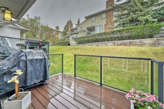 Photo 32: 85 Coachway Gardens SW in Calgary: Coach Hill Row/Townhouse for sale : MLS®# A1110212