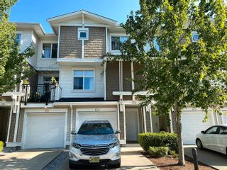 """Photo 2: 134 19433 68TH Avenue in Surrey: Clayton Townhouse for sale in """"The Grove"""" (Cloverdale)  : MLS®# R2599425"""