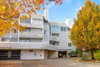 "Photo 1: 317 7751 MINORU Boulevard in Richmond: Brighouse South Condo for sale in ""CANTERBURY COURT"" : MLS®# R2218590"