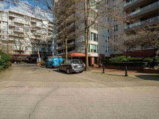 """Photo 31: 304 522 MOBERLY Road in Vancouver: False Creek Condo for sale in """"DISCOVERY QUAY"""" (Vancouver West)  : MLS®# R2550846"""
