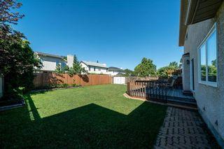 Photo 41: 143 Huntingdale Road in Winnipeg: Linden Woods Residential for sale (1M)  : MLS®# 202014436