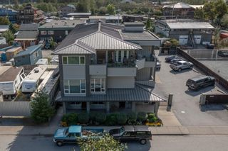 Photo 2: 37738 THIRD Avenue in Squamish: Downtown SQ Land Commercial for sale : MLS®# C8039978