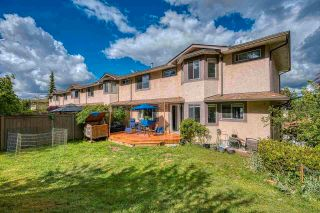 """Photo 33: 7 1238 EASTERN Drive in Port Coquitlam: Citadel PQ Townhouse for sale in """"Parkview Ridge"""" : MLS®# R2584210"""
