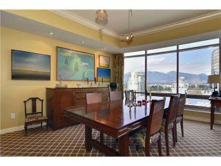 Photo 4: 11A 1500 ALBERNI Street in Vancouver: West End VW Condo for sale (Vancouver West)  : MLS®# V1009381