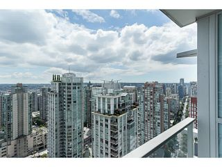 Photo 15: # 3005 833 SEYMOUR ST in Vancouver: Downtown VW Condo for sale (Vancouver West)  : MLS®# V1127229
