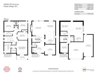 Photo 40: 24640 101 Avenue in Maple Ridge: Albion House for sale : MLS®# R2612447